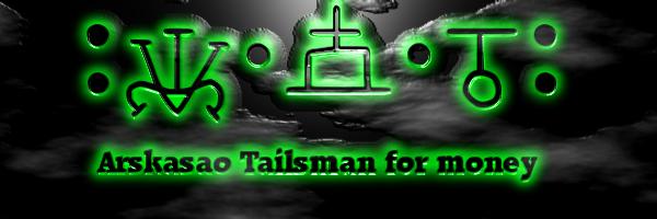 Arskasao Tailsman for money.png
