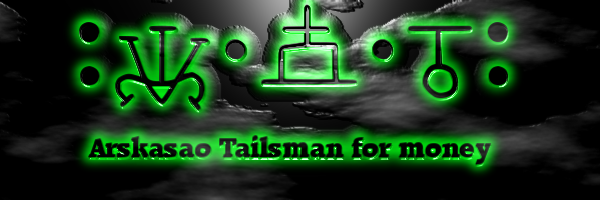 Arskasao Tailsman for money.png