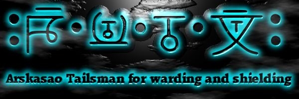 Arskasao Tailsman for warding and shielding.png